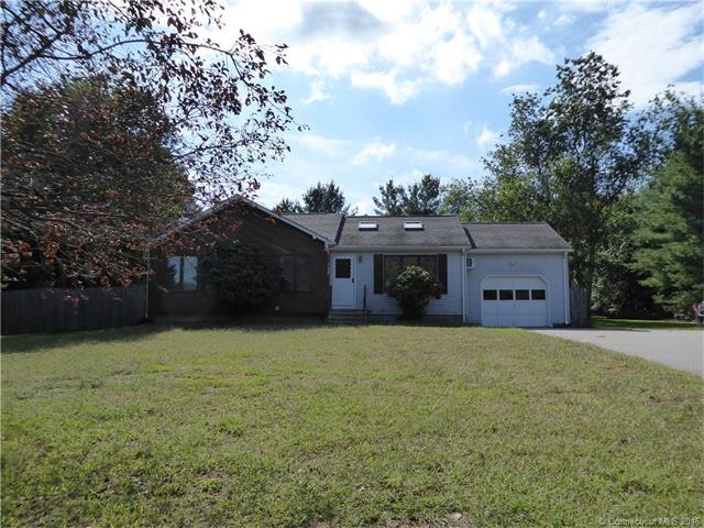 Photo of 25 Black Hill Rd  Plainfield  CT