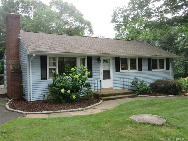 611 Old Post Rd, Tolland, CT 06084