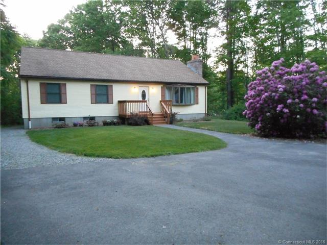 Photo of 122 Holmes Rd  Pomfret  CT