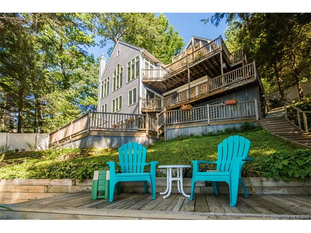 Photo of 124 Indian Spring Rd  Woodstock  CT