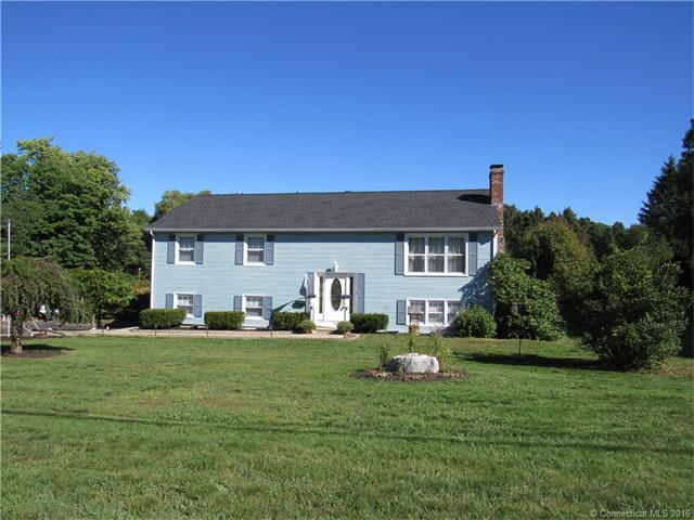 Photo of 208 George Wood Rd  Somers  CT