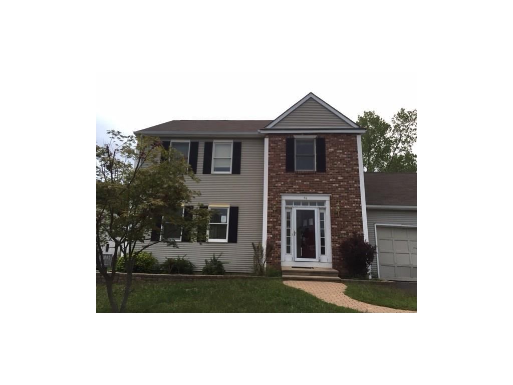 Photo of 44 Wapping Avenue  South Windsor  CT