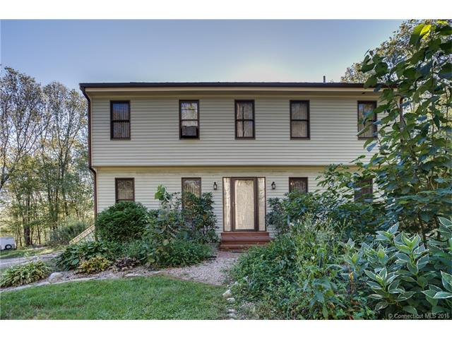 112 Lynch Rd, Lebanon, CT 06249