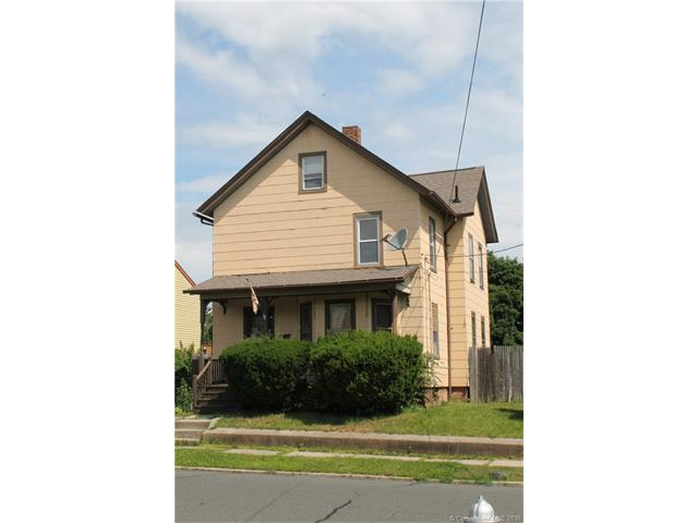 Photo of 100 Austin St  New Britain  CT