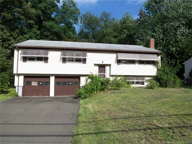 23 Longview Dr, Windsor, CT 06095
