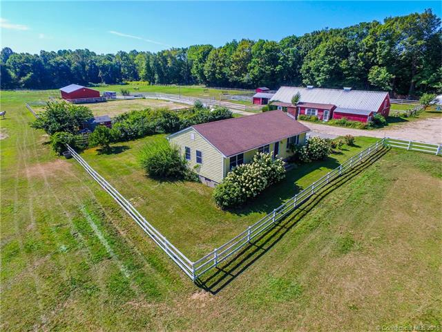 85 Clark Rd, Colchester, CT 06415