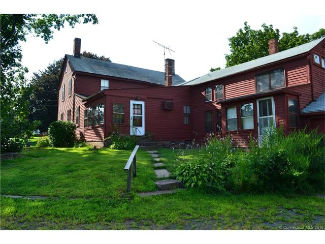 Photo of 1683 King St  Enfield  CT
