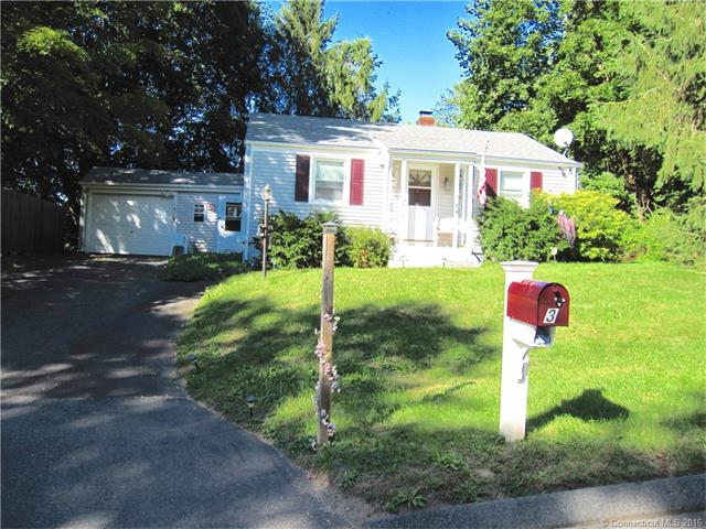 3 Jensen Pl, Middletown, CT 06457