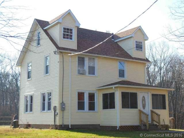Photo of 97 Adams Rd  Bloomfield  CT