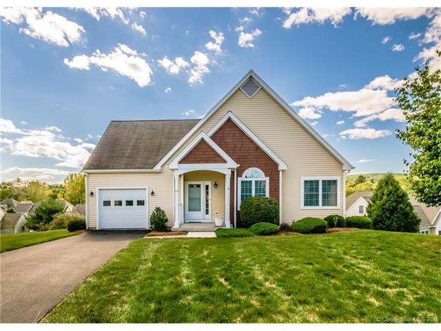 24 S Pond Rd, Bloomfield, CT 06002