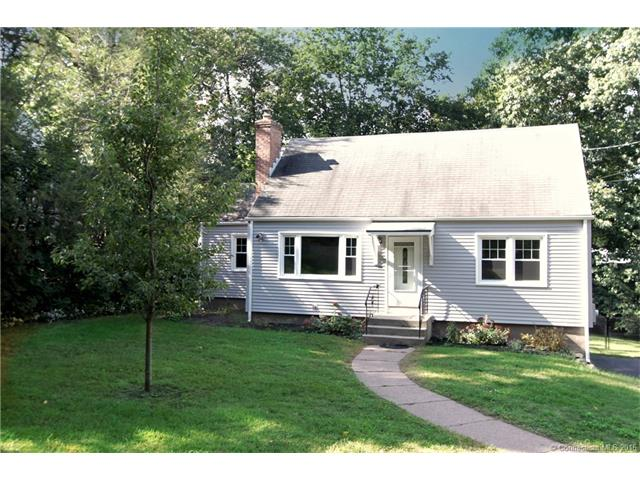 Photo of 124 Greenwood Dr  Manchester  CT