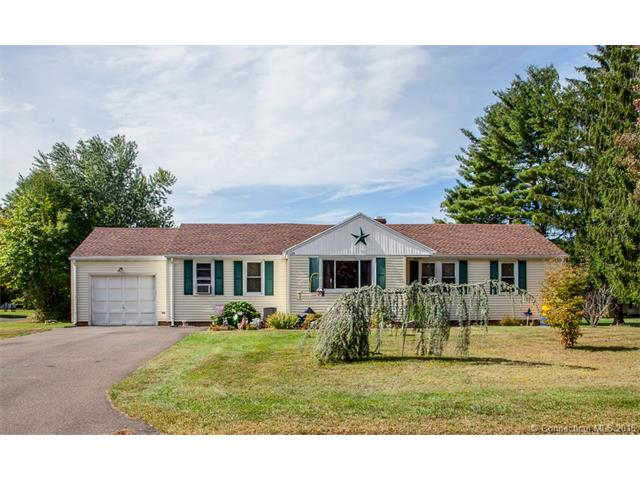 25 Janet Dr, Middlefield, CT 06455