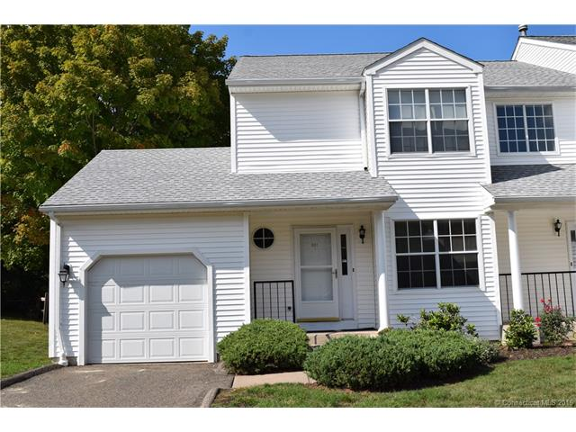 601 Watercourse Row, Rocky Hill, CT 06067