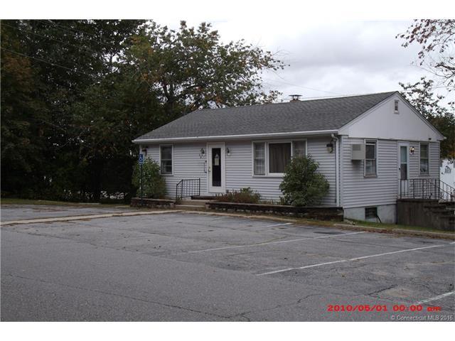 60 Community Ave, Plainfield, CT 06374