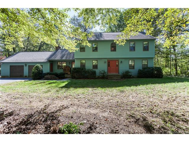 54 Millington Rd, East Haddam, CT 06423