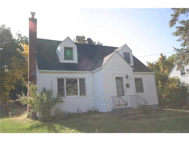 Photo of 754 Center St  Manchester  CT