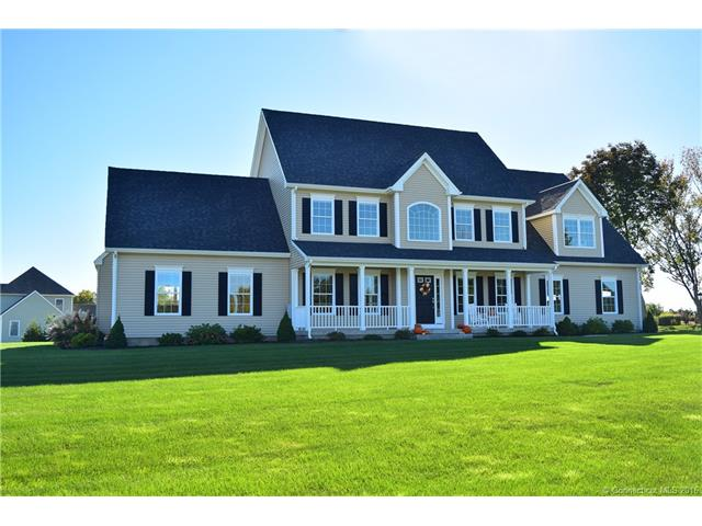 Photo of 43 High Ridge Farm Ln  Bolton  CT