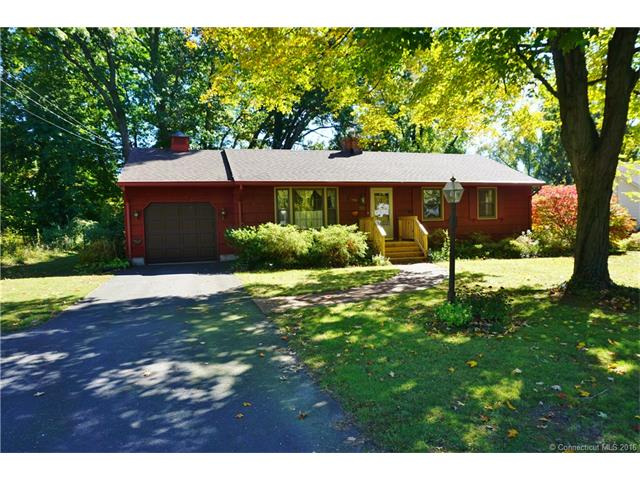 Photo of 110 Ident Rd  S Windsor  CT