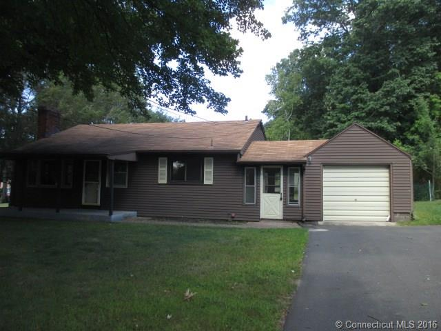 Photo of 230 Mountain Rd  Ellington  CT