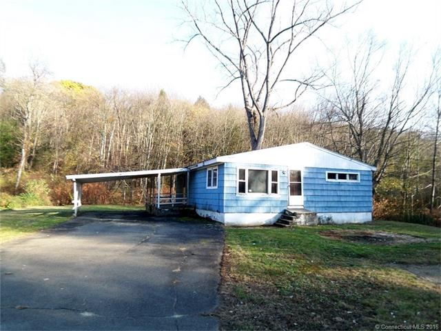 Photo of 463 Carter Rd  Plymouth  CT