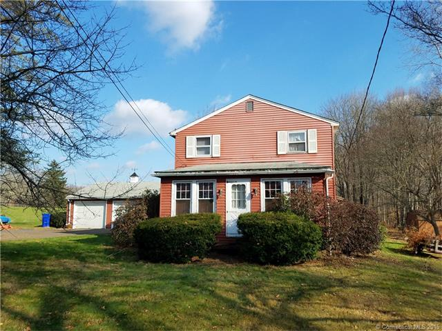 56 West St, Bolton, CT 06043