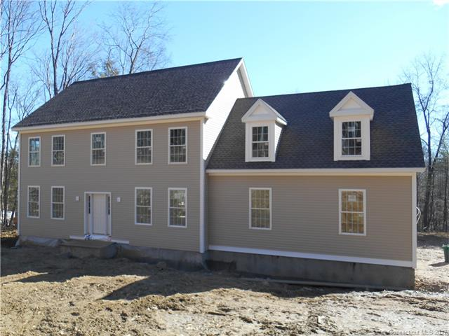 Photo of 32 Pinnacle Ridge Farms  Canton  CT