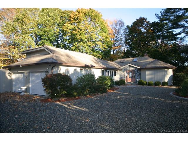 Photo of 5 Crosstrees Hill Rd  Essex  CT