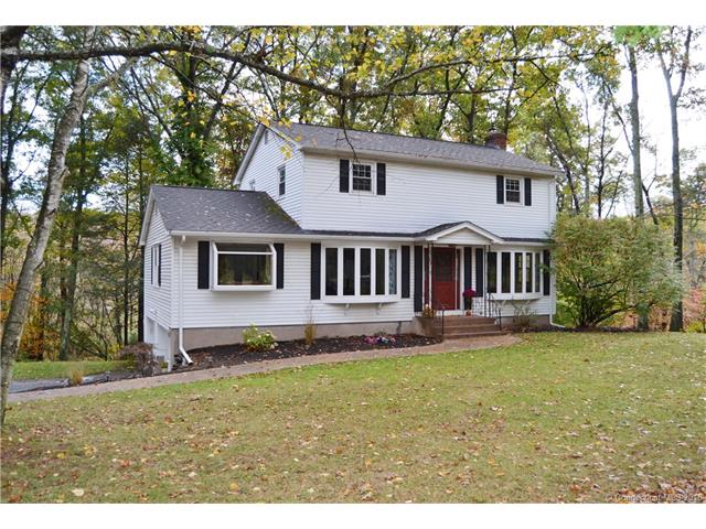 Photo of 3 Crestwood Rd  Tolland  CT