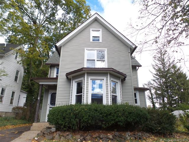 Photo of 104 Ann St  Meriden  CT