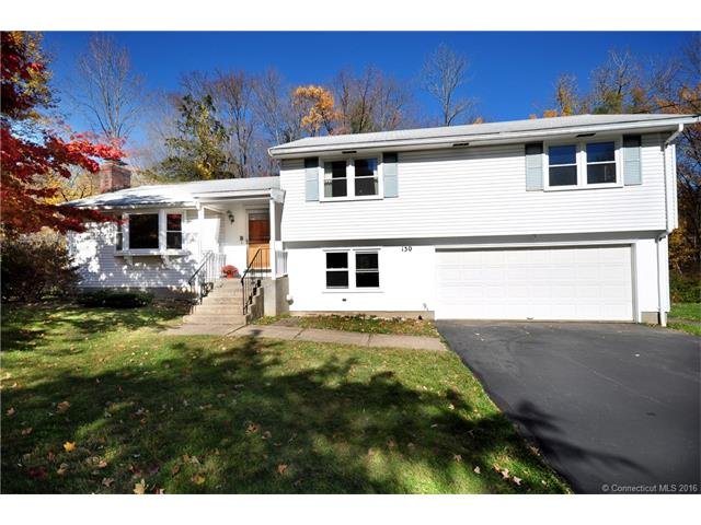 Photo of 130 Wadhams Rd  Bloomfield  CT