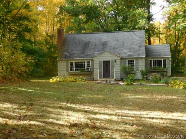 Photo of 33 Grant Hill Rd  Bloomfield  CT