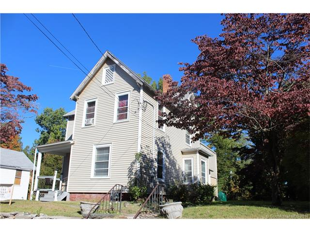 Photo of 16 Hubbard St  Bloomfield  CT