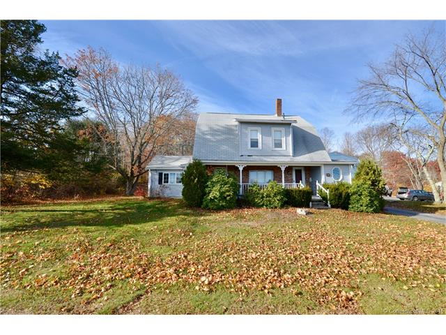Photo of 248 Thompson Rd  Thompson  CT