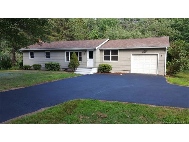 Photo of 50 Anthony Rd  Tolland  CT