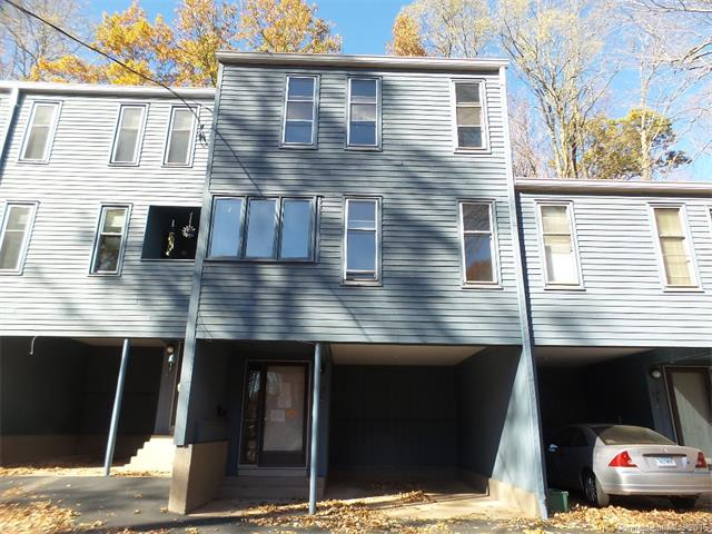 Photo of 527 Hilliard St  Manchester  CT