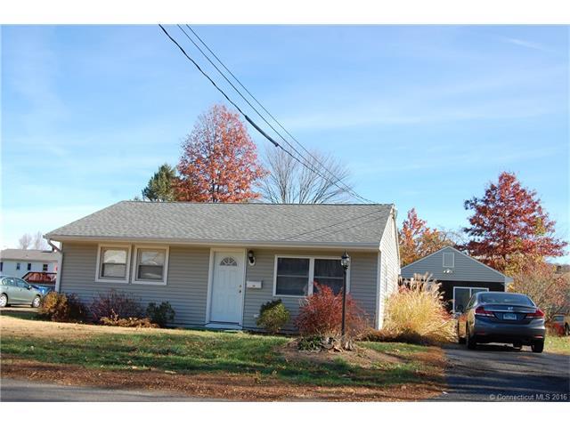 15 Pinecrest Dr, Plainville, CT 06062