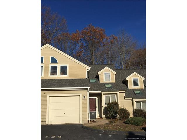 Photo of 134 Courtyard Ln  Mansfield  CT
