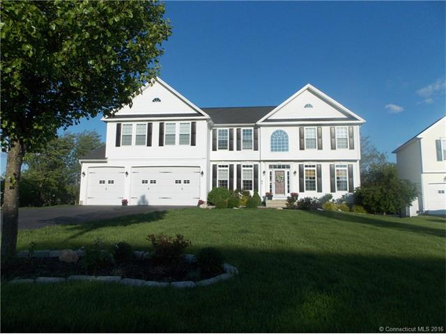 Photo of 40 Annello Way  Middletown  CT