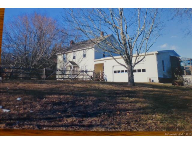 Photo of 42 Shuba Lane  Chaplin  CT