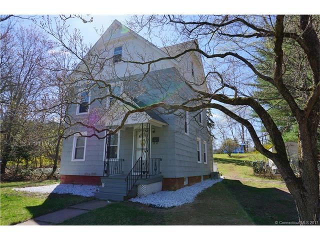 Photo of 310 Charter Oak St  Manchester  CT