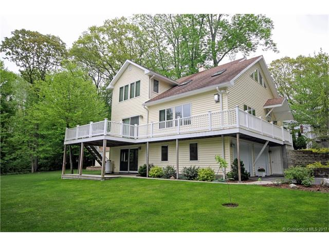 10 Collins Rd, Columbia, CT 06237