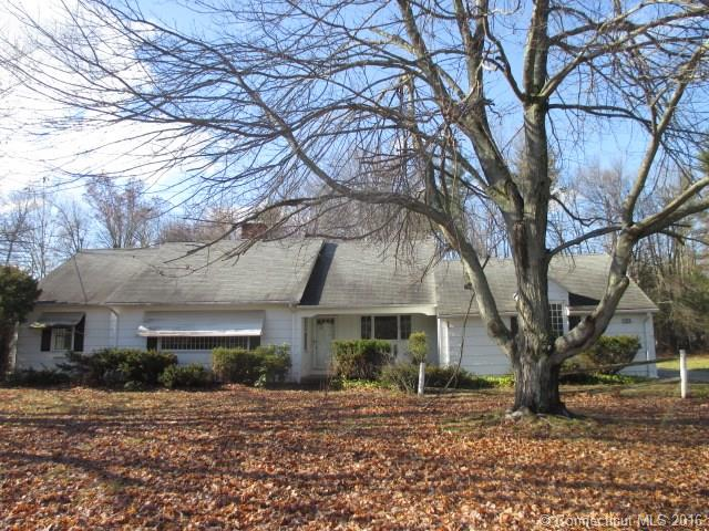 Photo of 1223 East St  Suffield  CT