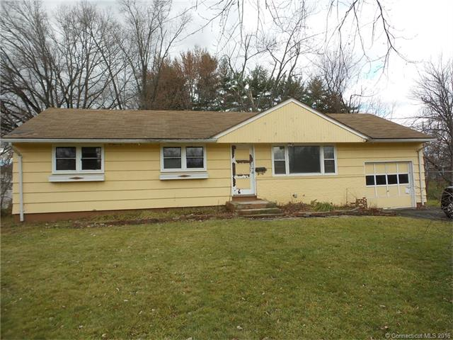 Photo of 65 Custer Dr  Windsor  CT