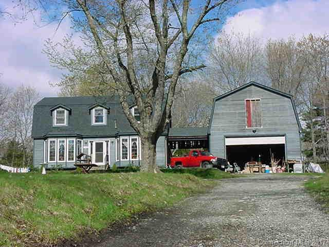 Photo of 85 Green Hollow Rd  Plainfield  CT