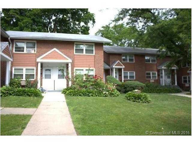 Photo of 262 Vine St  Hartford  CT