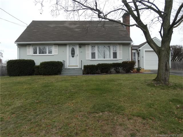 Photo of 15 Montano Rd  Enfield  CT