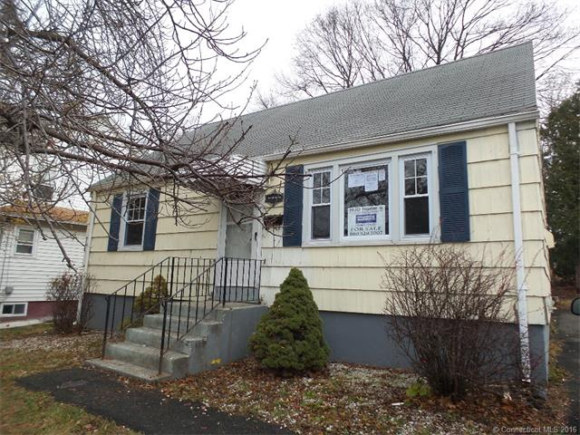 Photo of 261 Tremont St  New Britain  CT
