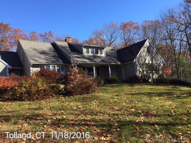 Photo of 48 Williams Way  Tolland  CT
