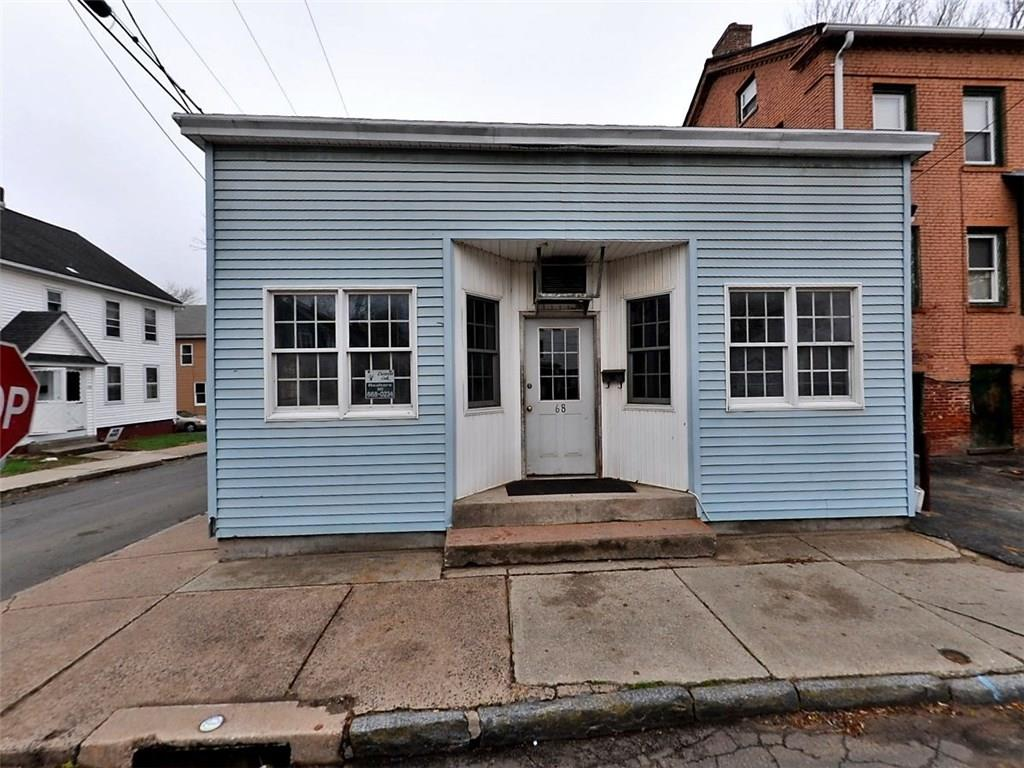 Photo of 68 Spring Street  Enfield  CT