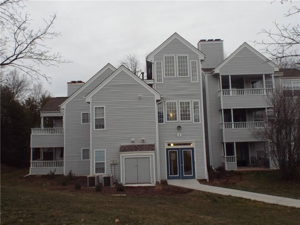 Photo of 1 Forest Glen Circle  Middletown  CT